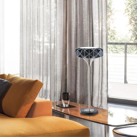 Geodesia // Table Lamp
