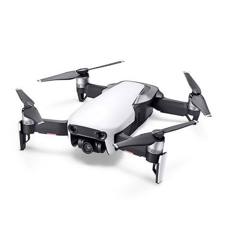 Mavic Air Fly More Combo // Arctic White
