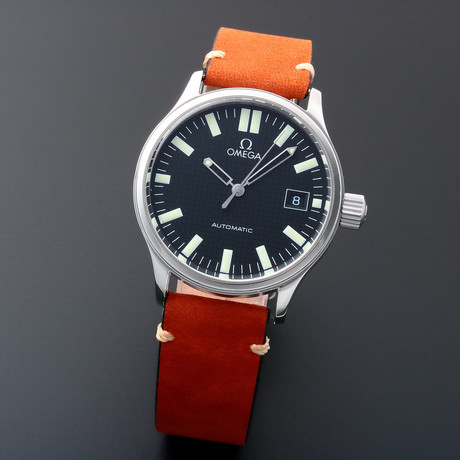 Omega Date Automatic // Special Edition // 52035 // Pre-Owned