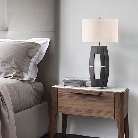 Delacy // Table Lamp