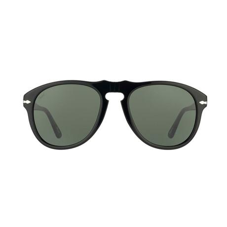 Classic Sunglasses // Black