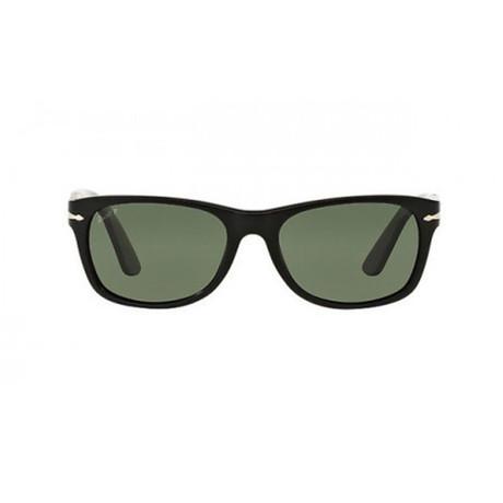 Persol 293SM Polarized Sunglasses // Black