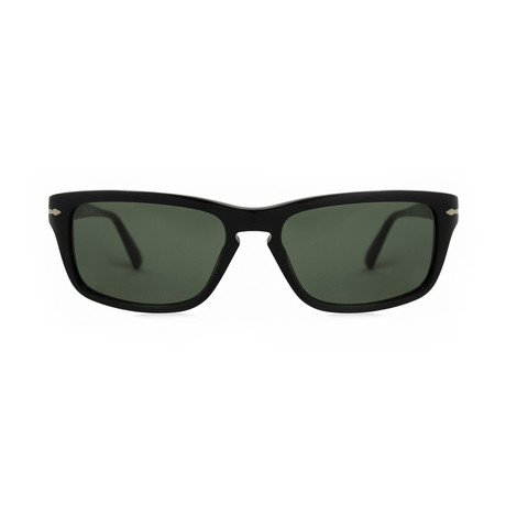 Persol 3074S Sunglasses // Black