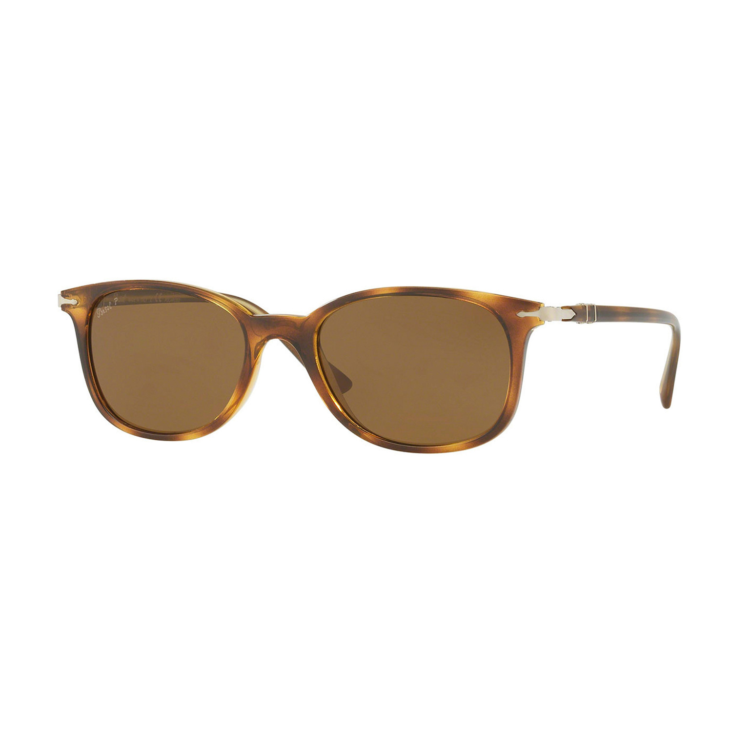 9aead67e05b58 Bad416c430509499d9f70194005194e7 medium. Persol Polarized Classic Sunglasses     Havana