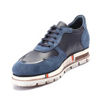 Pierce Shoe // Dark Blue (Euro: 43)