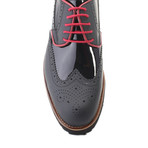 Pierson Shoe // Black (Euro: 46)