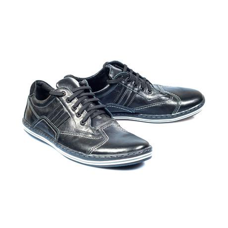 Luis Shoes // Black