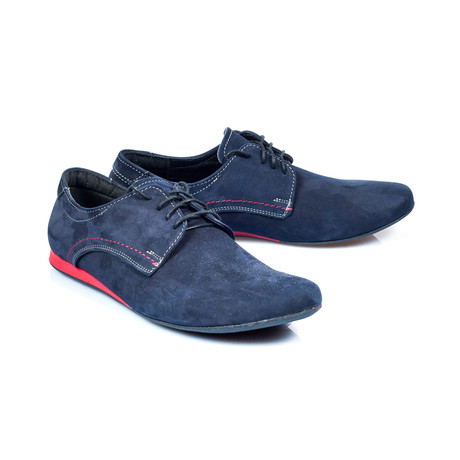 Ulysses Shoes // Navy (Euro: 40)