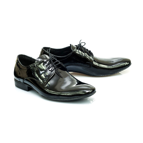 Morrow Shoes // Black (Euro: 40)