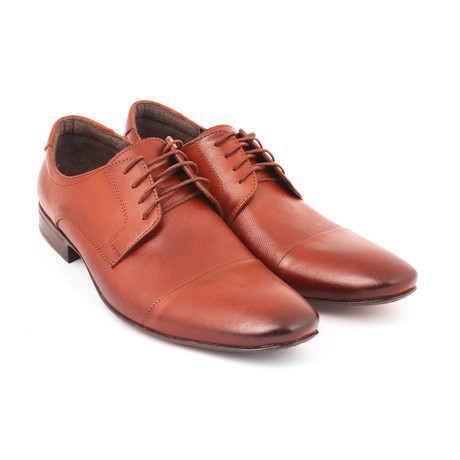 Ryan Shoes // Brown (Euro: 40)