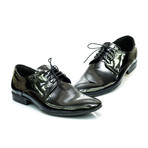 Morrow Shoes // Black (Euro: 41)
