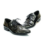Chastain Shoes // Black (Euro: 45)