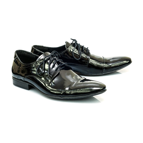 Chastain Shoes // Black (Euro: 40)