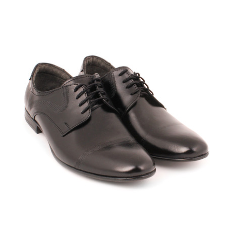 Oliver Shoes // Black (Euro: 40)