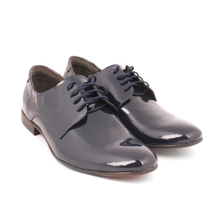 Oliver Shoes // Navy Lacquer (Euro: 40)