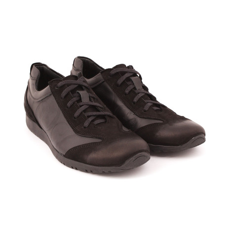 Mercer Shoes // Black (Euro: 40)