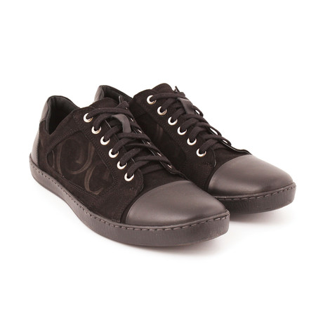 Reagan Shoes // Black (Euro: 40)
