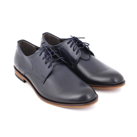 Remy Shoes // Navy Lico (Euro: 40)