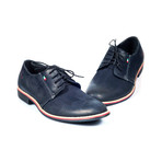Zachary Shoes // Navy (Euro: 40)