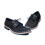 Zachary Shoes // Black (Euro: 45)