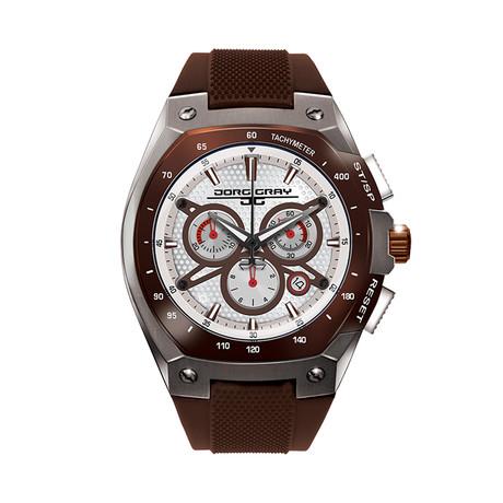 Jorg Gray Sport Chronograph Quartz // JG8300-25