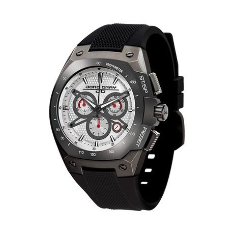 Jorg Gray Sport Chronograph Quartz // JG8300-26