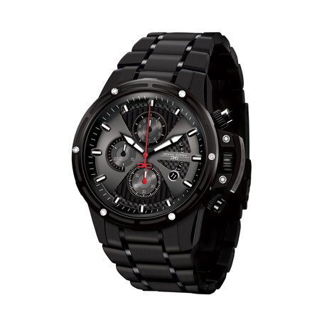 Jorg Gray Chronograph Quartz // JG8500-24