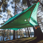 Connect Tree Tent (Forest Green)
