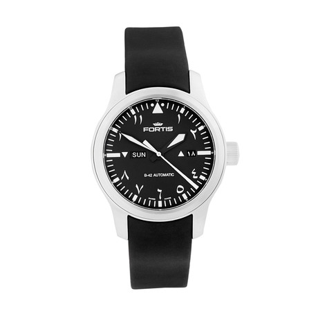 Fortis B-42 Flieger Automatic Al Tayer Automatic // 786.10.61 K