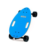 Elos Skateboard // Classic Series (Moonwalk Gray)