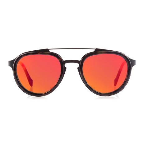 Argos Sunglasses // Black