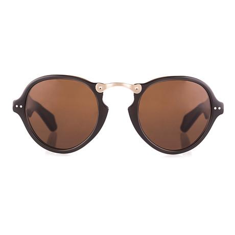 Rufter Sunglasses // Brown