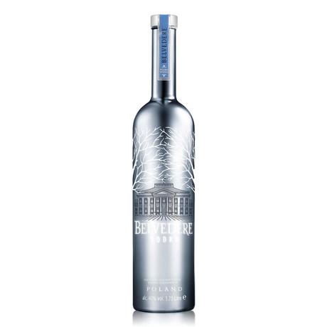 Belvedere Vodka – 1,750ml – Night Saber Edition