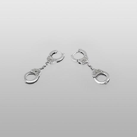 Hand Cuffs // Pair