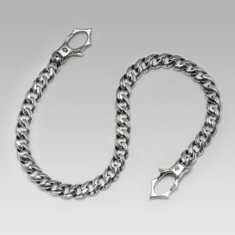 Liberation // Wallet Chain // 55cm