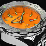 Aragon Sea Charger Automatic // A082ORG