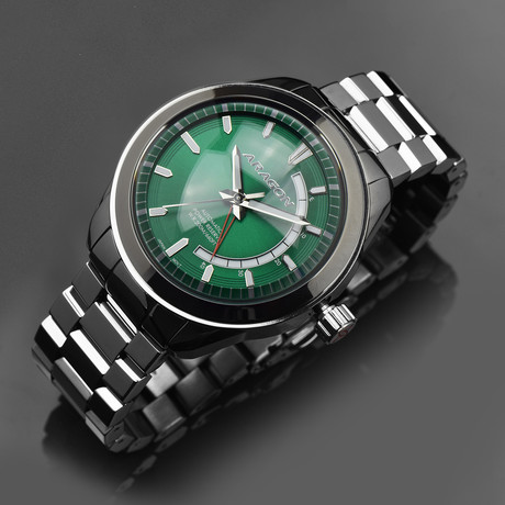 Aragon Antigravity Automatic // A282GRN