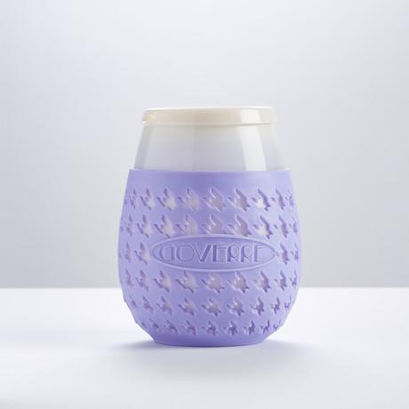 Goverre Portable Wine Cup // Lavender