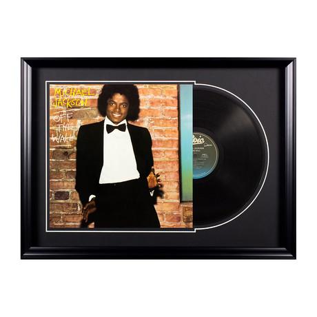Michael Jackson // Off The Wall