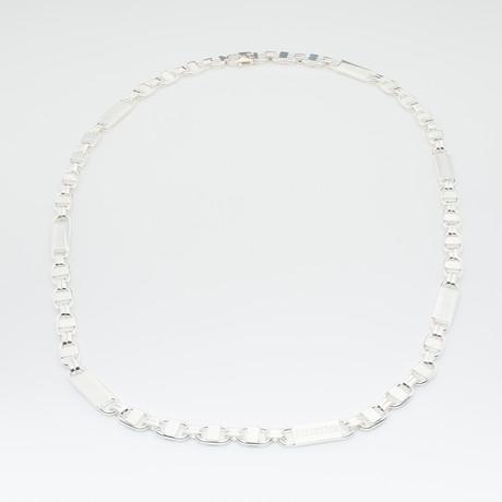 Fancy Link Heavyweight Chain