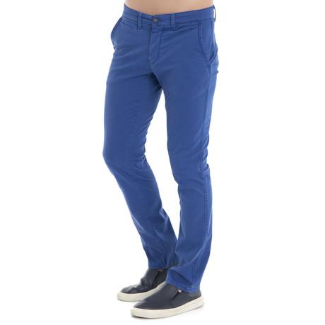 Green Jeans // Sax (XL)