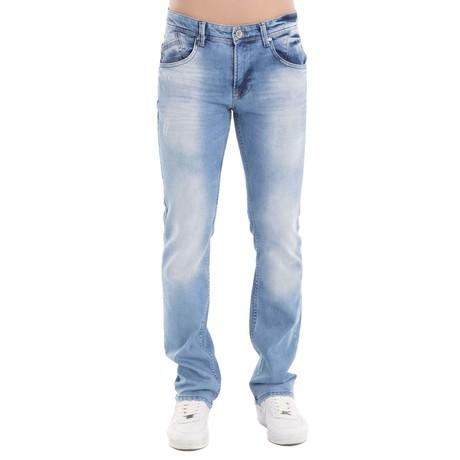 Stance Jeans // Blue (31WX32L)