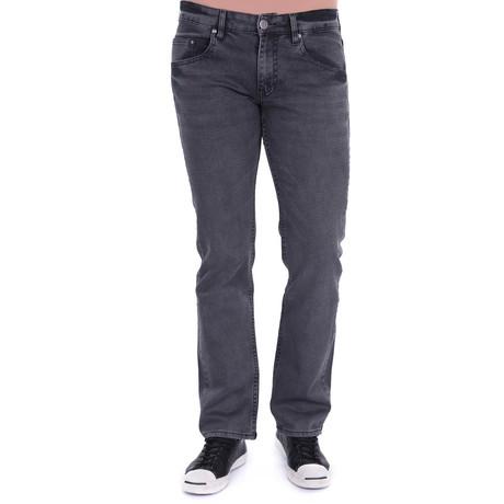 Dimples Jeans // Grey (L)