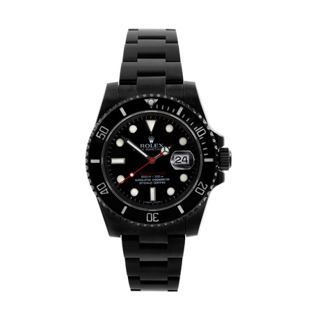 Rolex Submariner Automatic // Pre-Owned