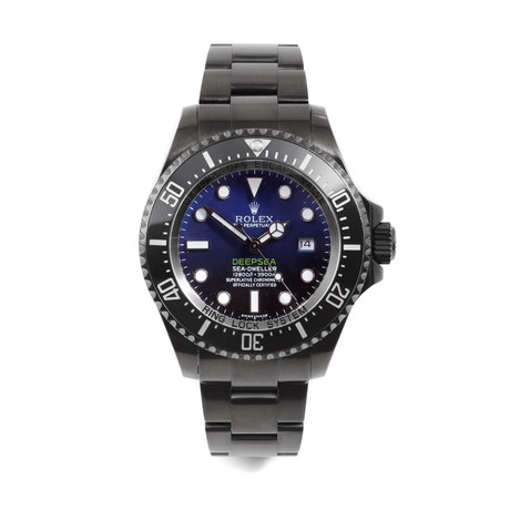 Rolex Deepsea SeaDweller Automatic // Pre-Owned