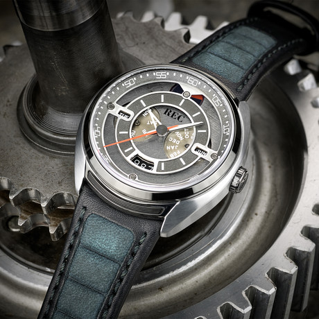 REC Watches 901 Automatic // 901-01