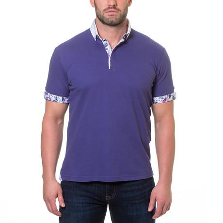 Marcello Polo // Purple