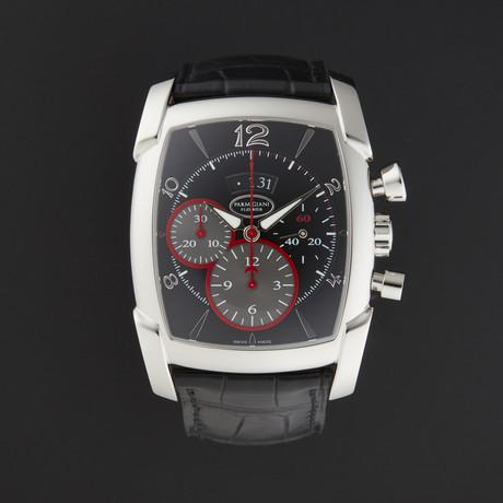 Parmigiani Fleurier Kalpagraphe Automatic // PFC128-0001400-HC1442-CROC // Store Display
