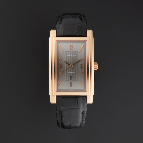 Tiffany & Co. Wall St. Automatic // Pre-Owned