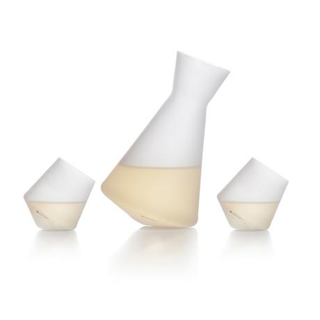 Vaso-Sake ICE Set
